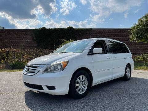 2010 Honda Odyssey for sale at RoadLink Auto Sales in Greensboro NC