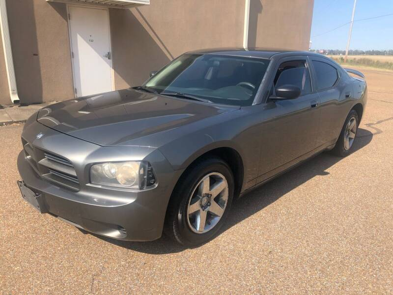 2009 Dodge Charger for sale at The Auto Toy Store in Robinsonville MS