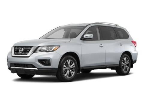 2019 Nissan Pathfinder for sale at Carros Usados Fresno in Clovis CA