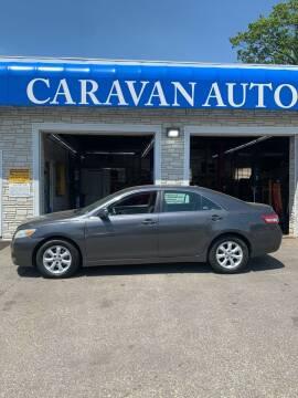 2011 Toyota Camry for sale at Caravan Auto in Cranston RI