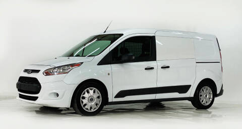 2016 Ford Transit Connect Cargo for sale at Houston Auto Credit in Houston TX