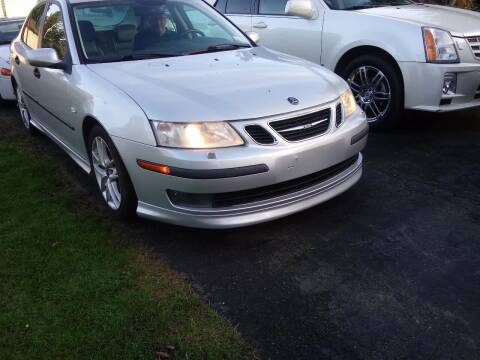 2004 Saab 9-3 for sale at Seattle Motorsports in Shoreline WA