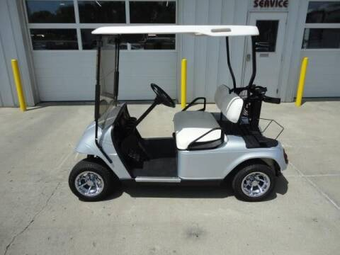 2004 E-Z-GO GOLF CART for sale at Quality Motors Inc in Vermillion SD