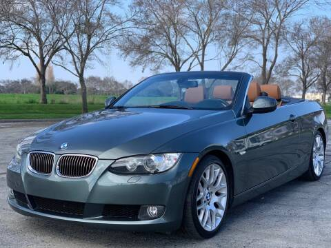 2010 BMW 3 Series for sale at Silmi Auto Sales in Newark CA