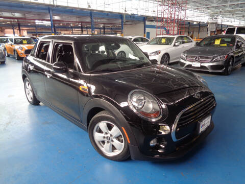 2018 MINI Hardtop 4 Door for sale at VML Motors LLC in Teterboro NJ