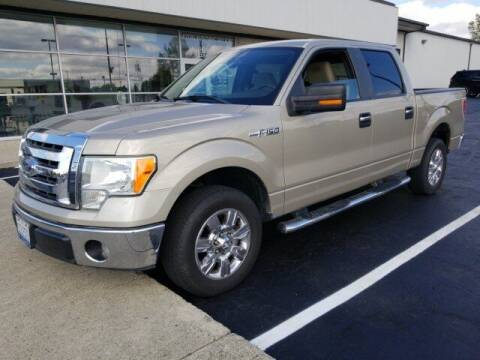 2009 Ford F-150 for sale at MIG Chrysler Dodge Jeep Ram in Bellefontaine OH