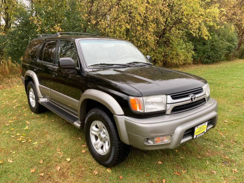 2002 Toyota 4Runner for sale at M & M Motors in West Allis WI