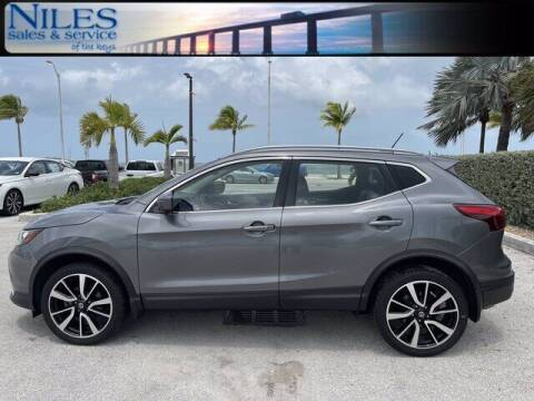 2018 Nissan Rogue Sport for sale at Niles Sales and Service in Key West FL