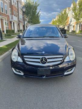 2006 Mercedes-Benz R-Class for sale at Pak1 Trading LLC in South Hackensack NJ