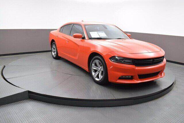2018 Dodge Charger for sale at Hickory Used Car Superstore in Hickory NC