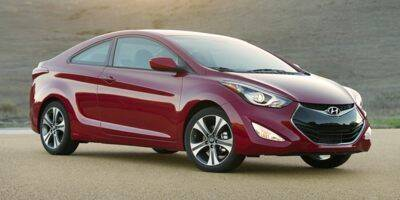 2014 Hyundai Elantra Coupe for sale at Real Deal Cars in Everett WA