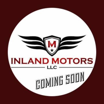 2006 Ford Taurus for sale at Inland Motors LLC in Riverside CA