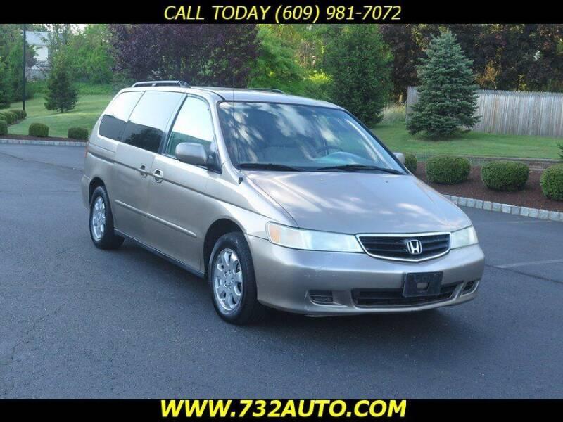 2004 Honda Odyssey for sale in Hamilton, NJ