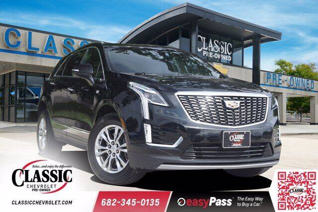 2020 Cadillac XT5 for sale in Grapevine, TX
