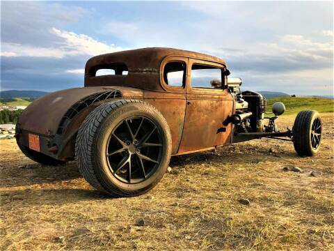 1932 Chevrolet Street Rod for sale at CarDen in Denver CO