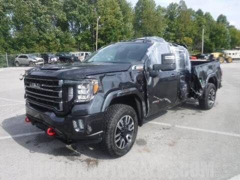 2020 GMC Sierra 2500HD for sale at London Auto Sales LLC in London KY
