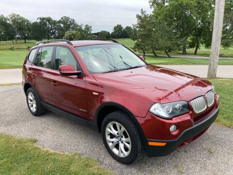 2010 BMW X3 for sale at Good Value Cars Inc in Norristown PA