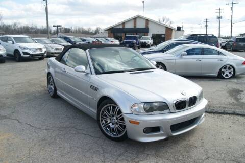 2003 BMW M3 for sale at Royal Auto Inc. in Columbus OH