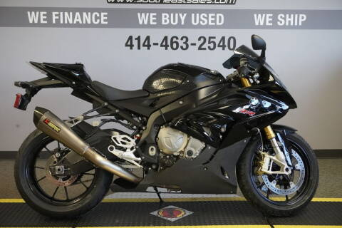 2015 BMW S 1000 RR for sale at Southeast Sales Powersports in Milwaukee WI
