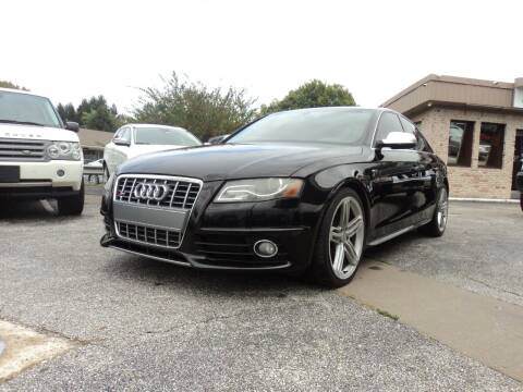 2010 Audi S4 for sale at Indy Star Motors in Indianapolis IN