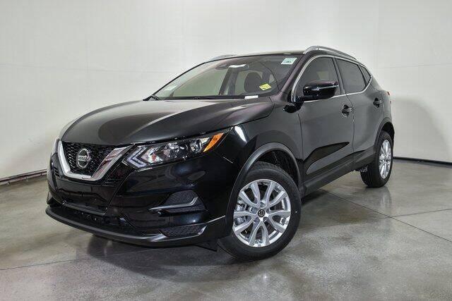 2021 Nissan Rogue Sport for sale in Las Vegas, NV
