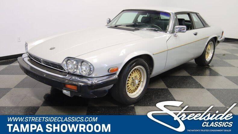 1983 Jaguar XJ-Series for sale in Tampa, FL