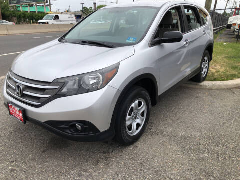 2013 Honda CR-V for sale at STATE AUTO SALES in Lodi NJ