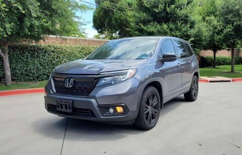 2019 Honda Passport for sale at International Auto Sales in Garland TX