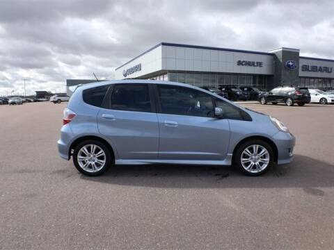 2011 Honda Fit for sale at Schulte Subaru in Sioux Falls SD