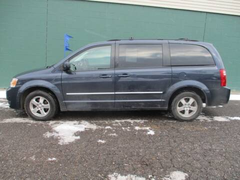 2008 Dodge Grand Caravan for sale at Sally & Assoc. Auto Sales Inc. in Alliance OH