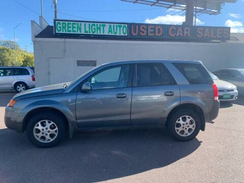 2005 Saturn Vue for sale at Green Light Auto in Sioux Falls SD