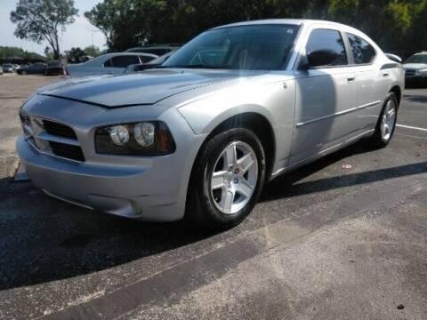 2009 Dodge Charger for sale at JacksonvilleMotorMall.com in Jacksonville FL