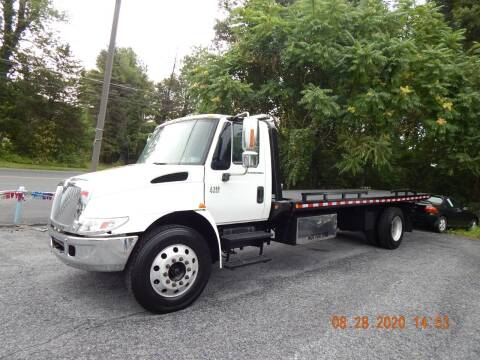 2007 International DuraStar 4300 for sale at Dave's Auto Connection LLC in Etters PA