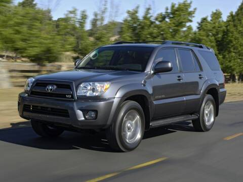 2007 Toyota 4Runner for sale at Harrison Imports in Sandy UT