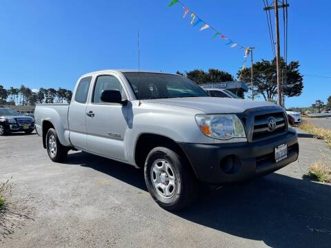 2009 Toyota Tacoma for sale at HARE CREEK AUTOMOTIVE in Fort Bragg CA