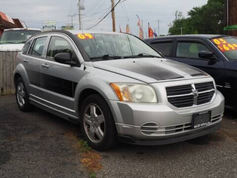 2009 Dodge Caliber for sale at Budget Auto Sales & Services in Havre De Grace MD