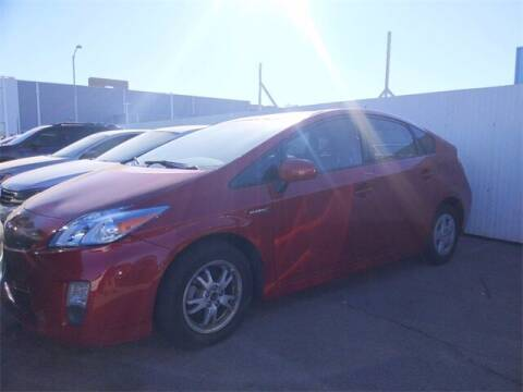 2011 Toyota Prius for sale at Camelback Volkswagen Subaru in Phoenix AZ
