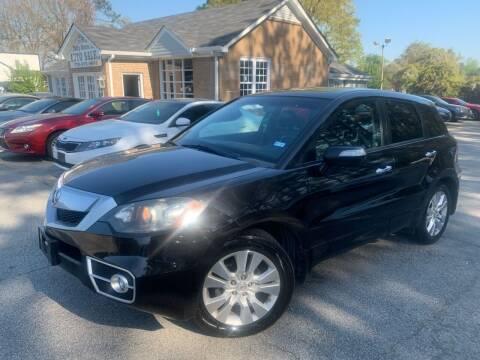 2010 Acura RDX for sale at Philip Motors Inc in Snellville GA