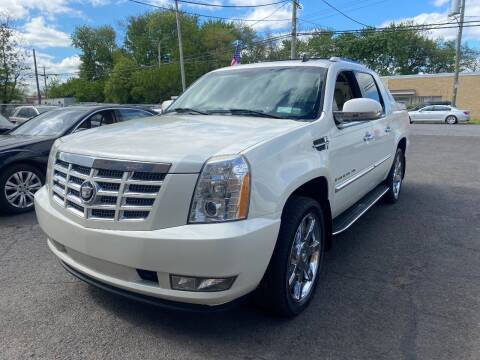 2007 Cadillac Escalade EXT for sale at CAR SPOT INC in Philadelphia PA