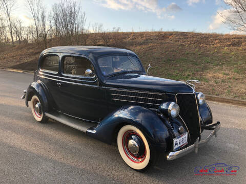 1936 Ford Sedan for sale at SelectClassicCars.com in Hiram GA