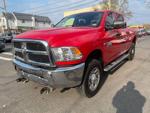 2014 RAM Ram Pickup 2500 for sale at Kapos Auto, Inc. in Ridgewood, Queens NY