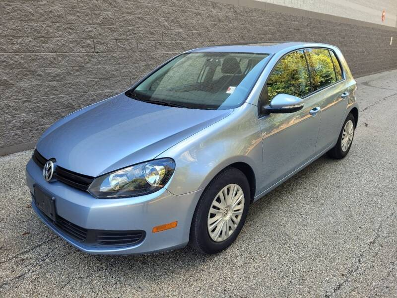 2010 Volkswagen Golf for sale at Kars Today in Addison IL