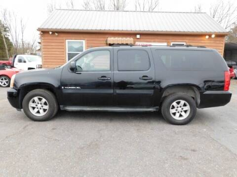 2007 GMC Yukon XL for sale at Super Cars Direct in Kernersville NC