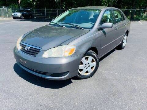 2006 Toyota Corolla for sale at Ramos Auto Sales in Tampa FL