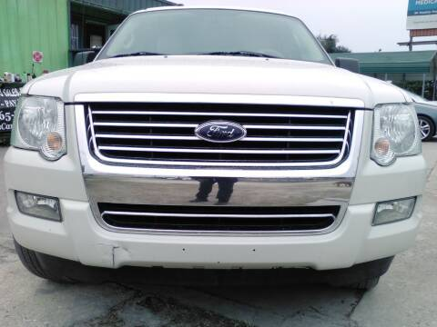 2010 Ford Explorer for sale at Warren's Auto Sales, Inc. in Lakeland FL