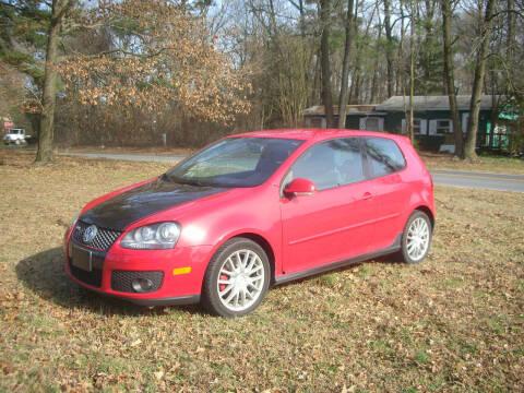 2006 Volkswagen GTI for sale at Car Trek in Dagsboro DE
