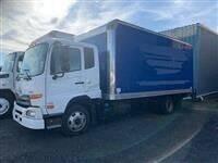 2012 UD Trucks UD2000