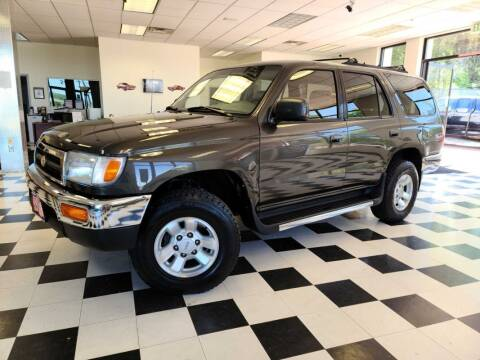 1996 Toyota 4Runner for sale at Cool Rides of Colorado Springs in Colorado Springs CO