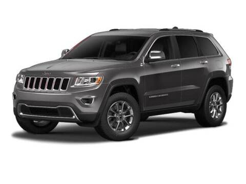2015 Jeep Grand Cherokee for sale at Bald Hill Kia in Warwick RI