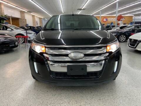 2012 Ford Edge for sale at Dixie Motors in Fairfield OH